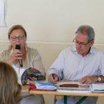 Christiane AUTIGEON Président CAUE 65